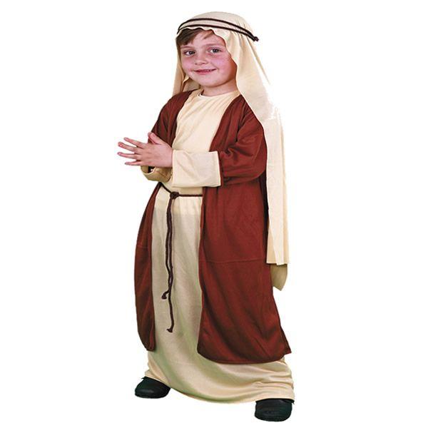 disfraces para ninos jesus maria