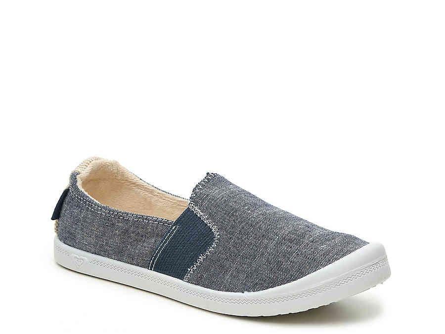 Roxy Palisades Slip-On Sneaker