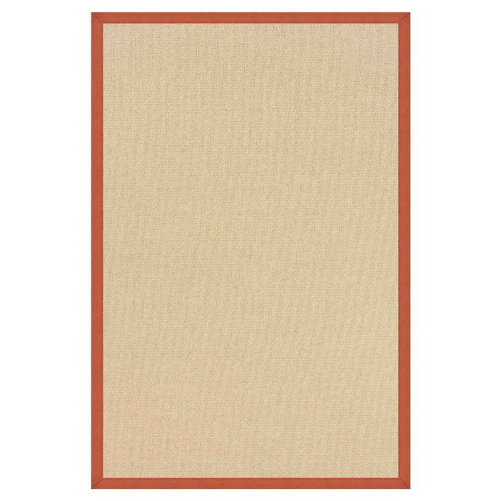 Best Athena Wool Area Rug Burnt Orange 5 X 8 Wool Area 640 x 480