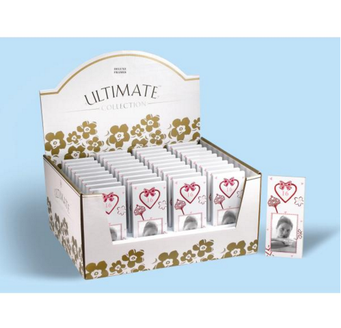 Mini picture frames bulk picture frame is very minimalist with a ...