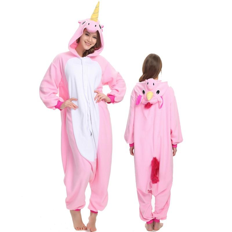 Pin On Adults Unicorn Onesies Costumes