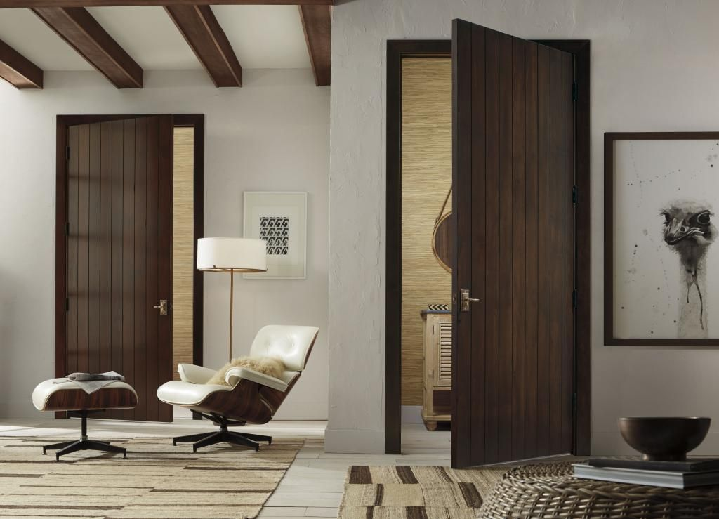 Modern Barn Door- Trustile_VG1000 | TruStile Doors- specification sent via email.