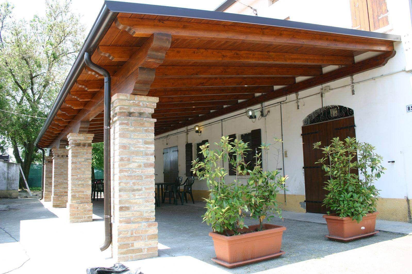 Pergolati In Legno Senza Permessi permessi edili per tettoie e pensiline: cosa è cambiato