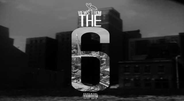 Drake\u0027s \u0027Views From The 6\u0027 album release date revealed