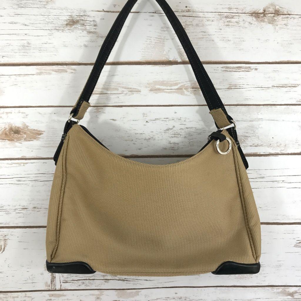 cece2d997 The Sak Shoulder Purse Tan Black | Products | Purses, Shoulder purse ...