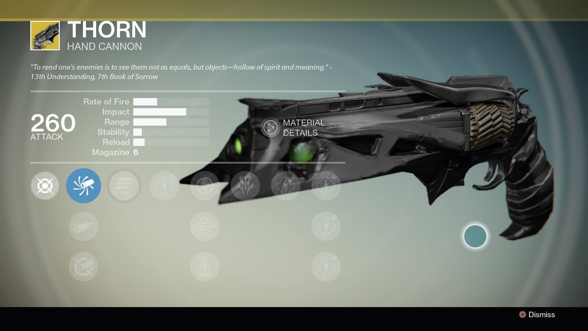 Pin On Destiny Weapons
