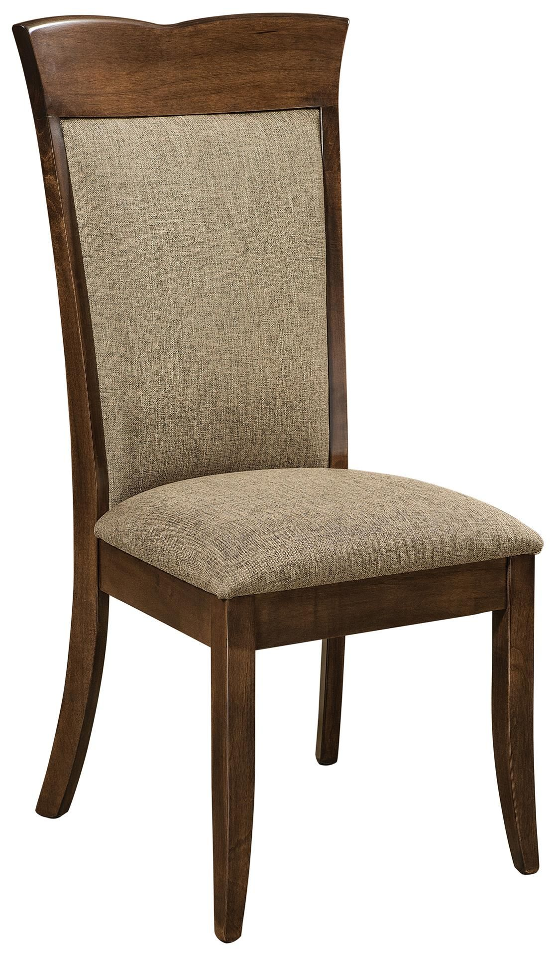 Amish Sante Fe Dining Chair Dining Room Chairs Upholstered Dining Room Chairs Modern Dining Chairs