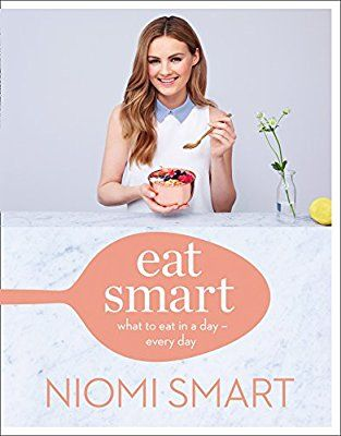 SHOP - because we all need to look after our bodies - Eat Smart [Signed Edition]: What to Eat in a Day - Every Day