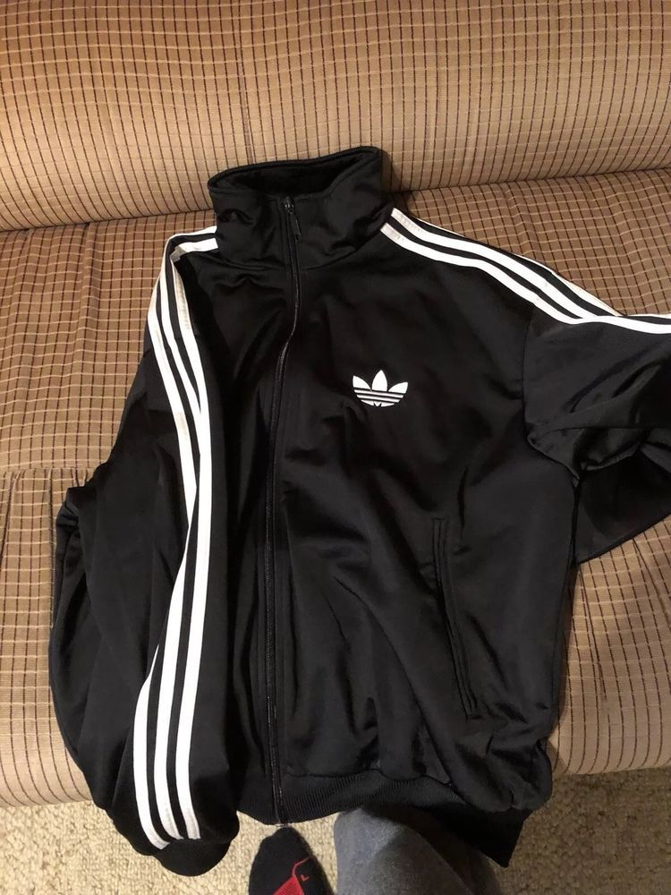 size 40 818e0 0f9bc adidas ORIGINALS SUPERSTAR TRACK TOP MEN S JACKET RED GREEN NAVY RET   fashion  clothing  shoes  accessories  mensclothing  coatsjackets (ebay  link)