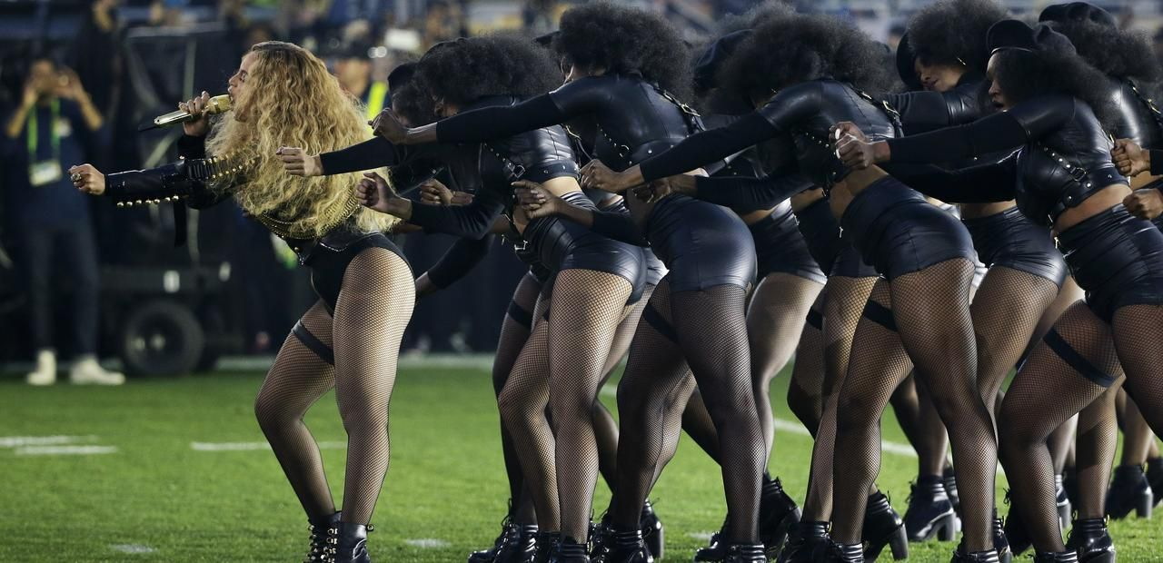 The Important Message Behind Beyoncé's Dancers' Outfits Capped Off Her Most Important Week