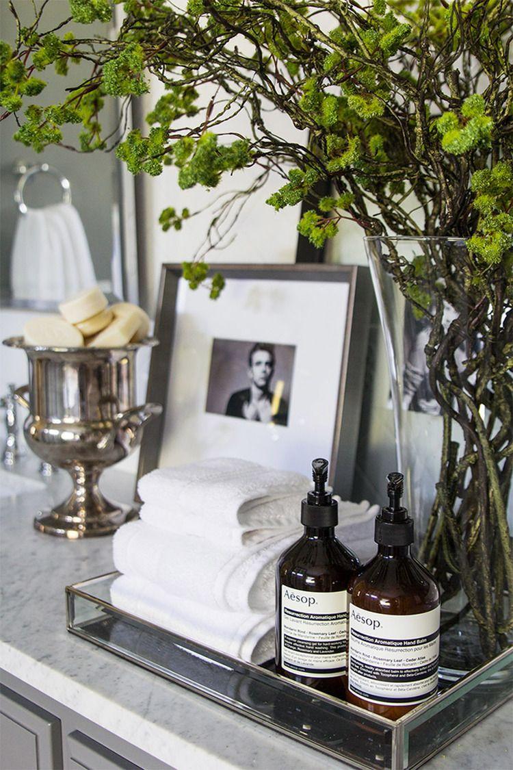 Aug master bathroom hollywood makeover vanities master