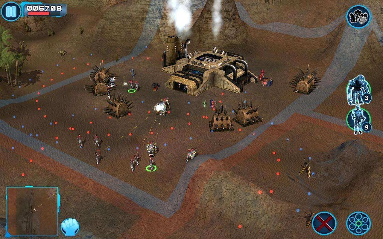 Z Steel Soldiers Remastered Free Download PC Games Geek