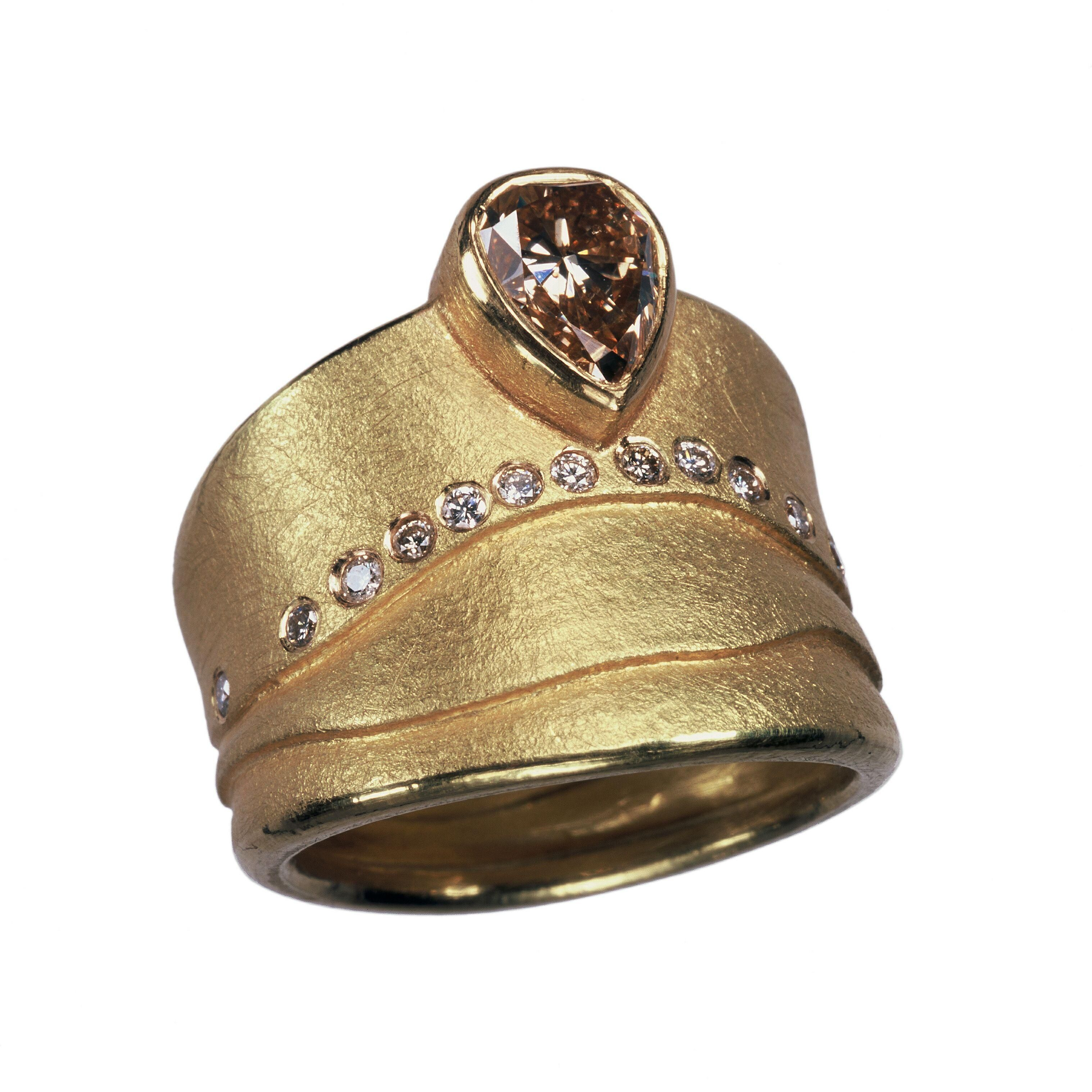ring from Michael Zobel - Schmuckatelier - Konstanz