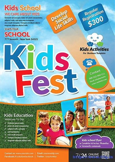 image result for kids school pamphlet design coach pinterest