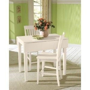 spring street drop leaf gathering height table set shores white small white kitchen table sets - Drop Leaf Table Kitchen