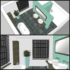 Badkamer indeling recherche google huis nieuwbouw pinterest toilet bath and lofts - Badkamer indeling ...