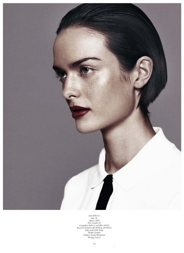 Nice Modelo Do Momento Sam Rollinson Models Pinterest Nice