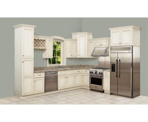 Kitchen cabinet color choices kitchen much like the for Colour choice for kitchen