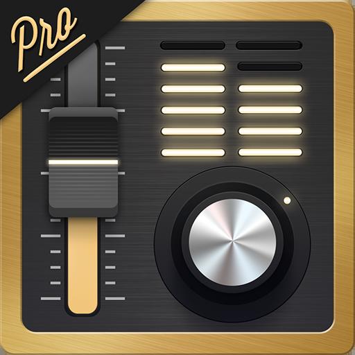 Equalizer  Pro (Music Player) v2.5.5