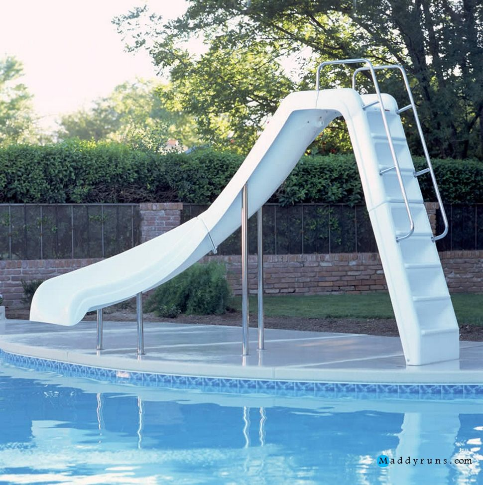 Luxury Pool Step Ladders for Above Ground Pools