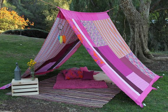 Day Dream Tent Meditation Tent Hippie Tent Boho by ...