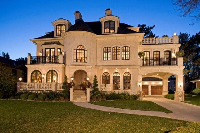 fascinating and intricate house exterior design idea applied