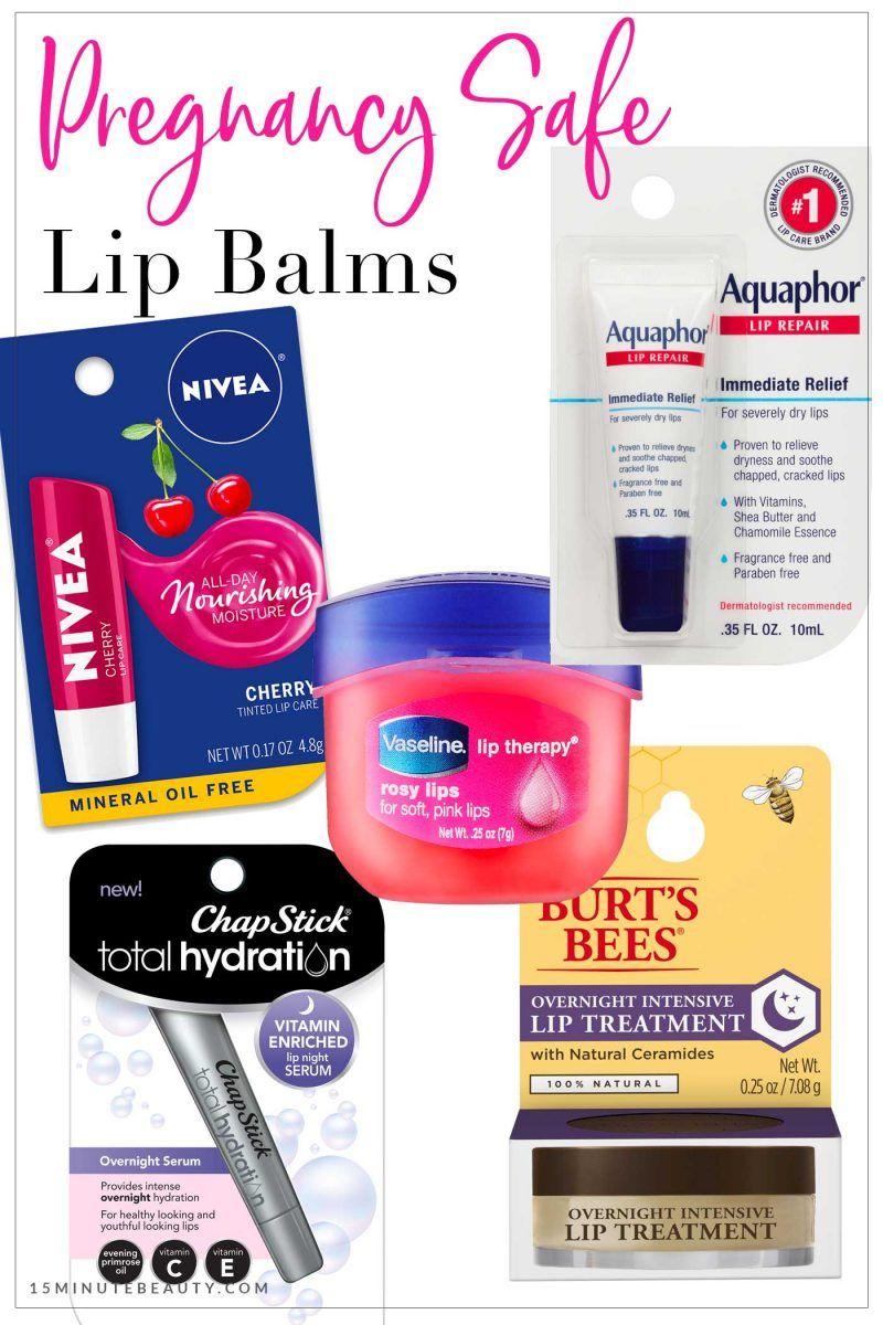 Avoir des lèvres plus belles et pleines avec ces baumes à
