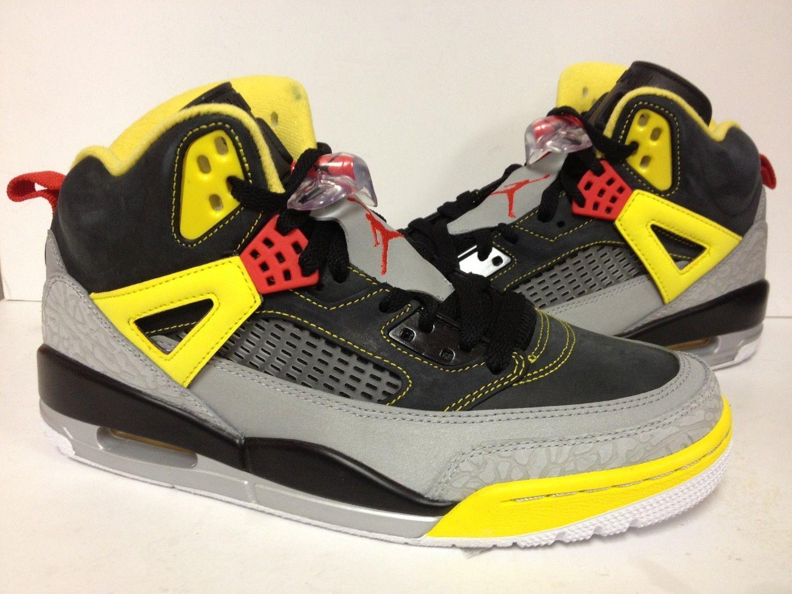 Spike Lee 2013 Jordans