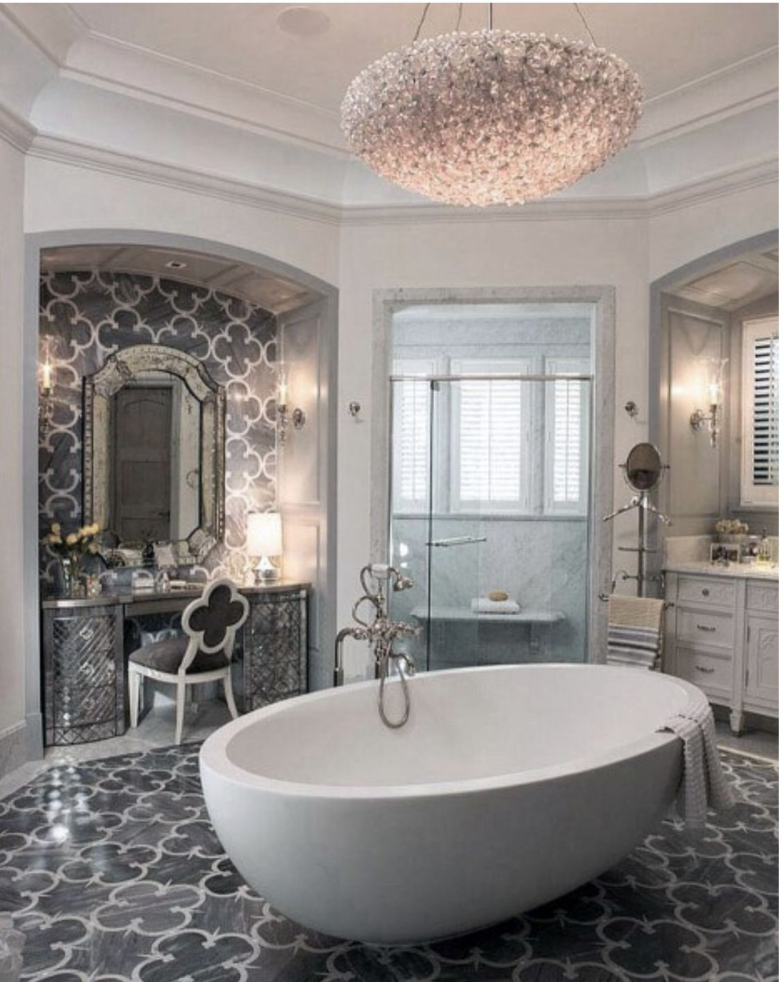 pin by chelsea kaplan on master bath with images on best bathroom renovation ideas get your dream bathroom id=14697