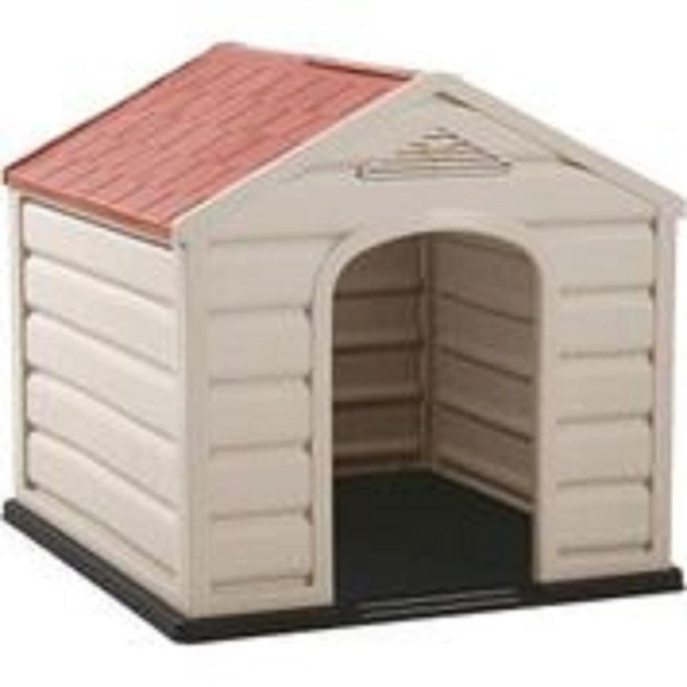 Rimax Small Breed Dog House Small Dog Breeds Small Breed Dog