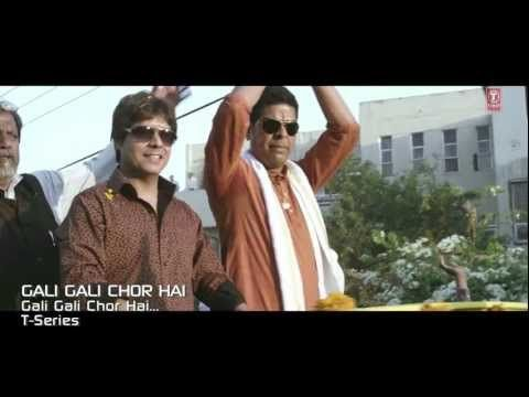 Gali Gali Chor Hai 1 movie download utorrent
