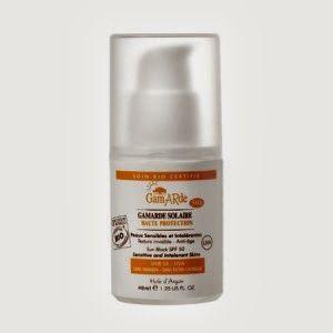 Gamarde Protector Solar Spf50 Cosmeticos Naturales Blog De Belleza Crema Solar