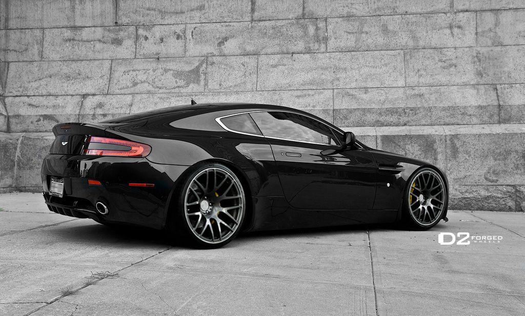 aston martin wheels Aston Martin Vantage 20″