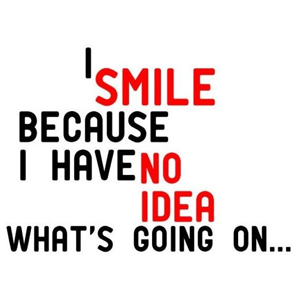 Smile Quote Made By M E G A N Please Credit Found On Polyvore Smile Quotes Funny Best Smile Quotes Smile Quotes