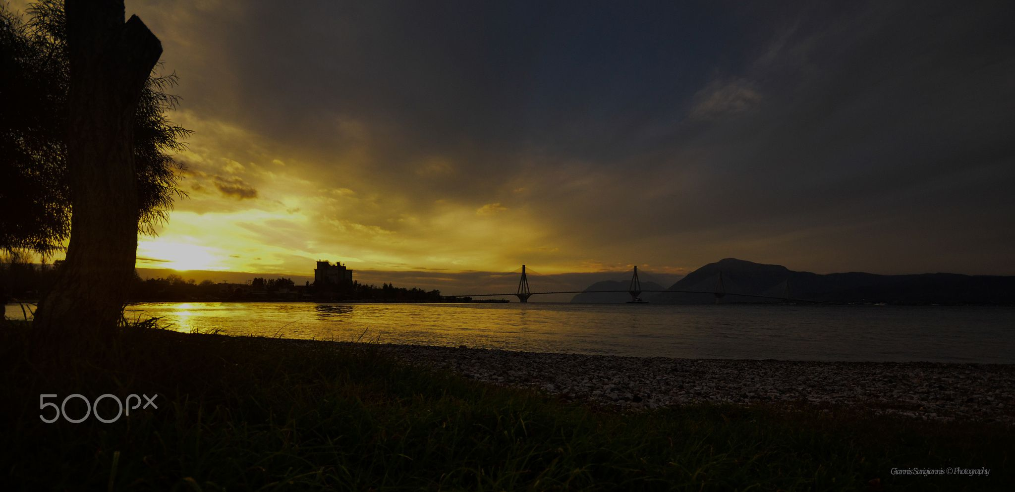 Rio  Sunset !! - Rio  Sunset !! Vote if you like it an follow me for more...