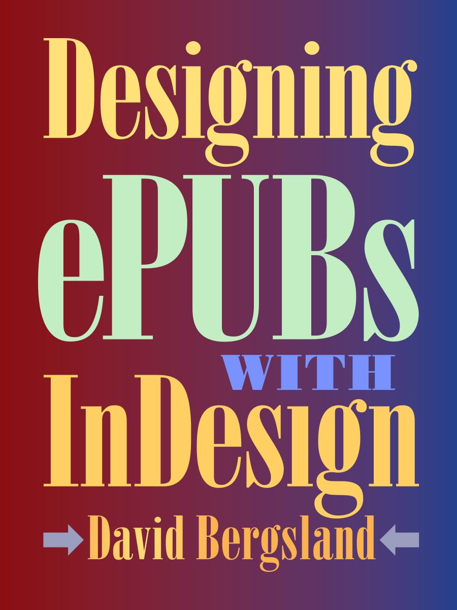 Color book in design - Designing Epubs With Indesign This Is An Archive With A Color Pdf A Fixed
