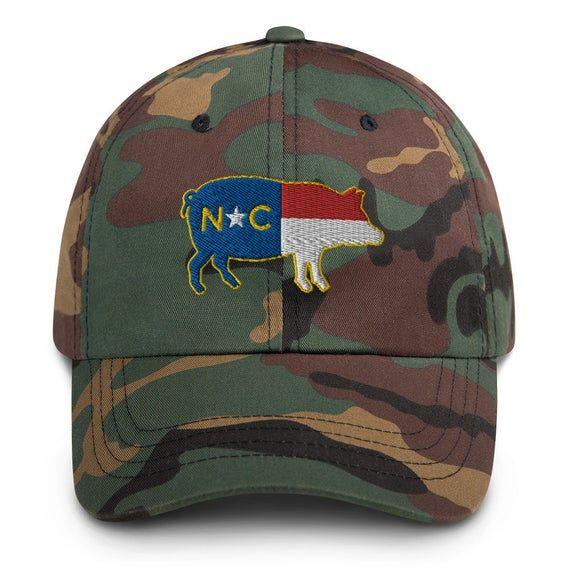 Classic Baseball Cap,The Offspring Adjustable Two Tone Cotton Twill Mesh Back Trucker Hats Black