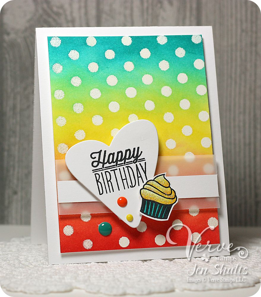 Welcome to Verve's August Release Retrospective Blog Hop! The Verve Divas are hopping today and serving up some more inspiration using the August release stamps & dies! Besides a peek at some r...