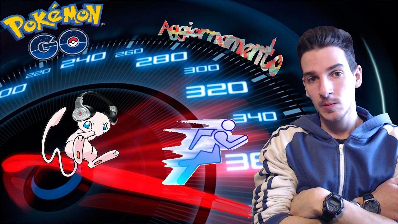 Aggiornamento Pokemon Go: Velocità di caricamento