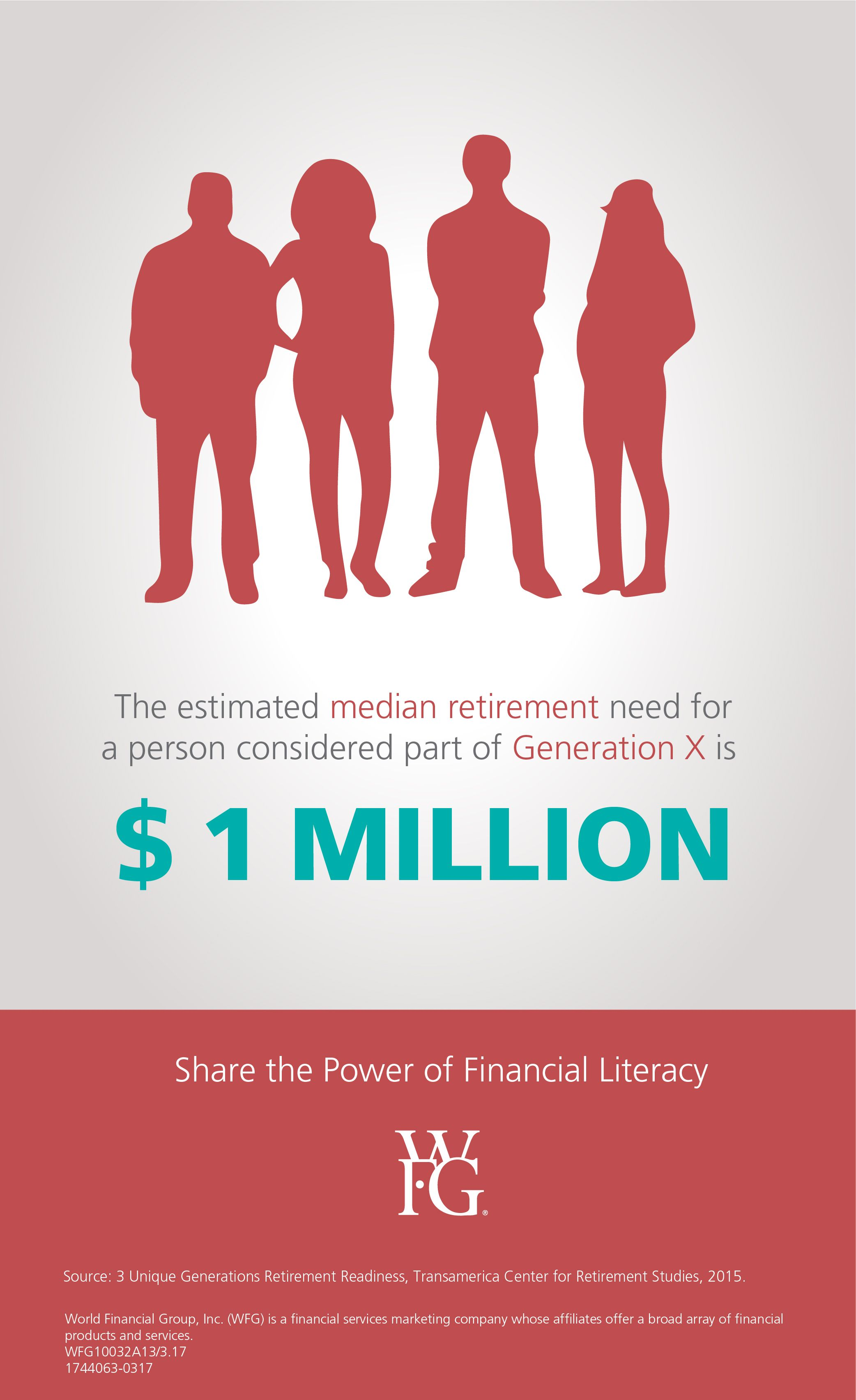 Wfg Opportunity Financial Literacy Month Financial Literacy