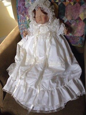 Lee Middleton Doll Baby \