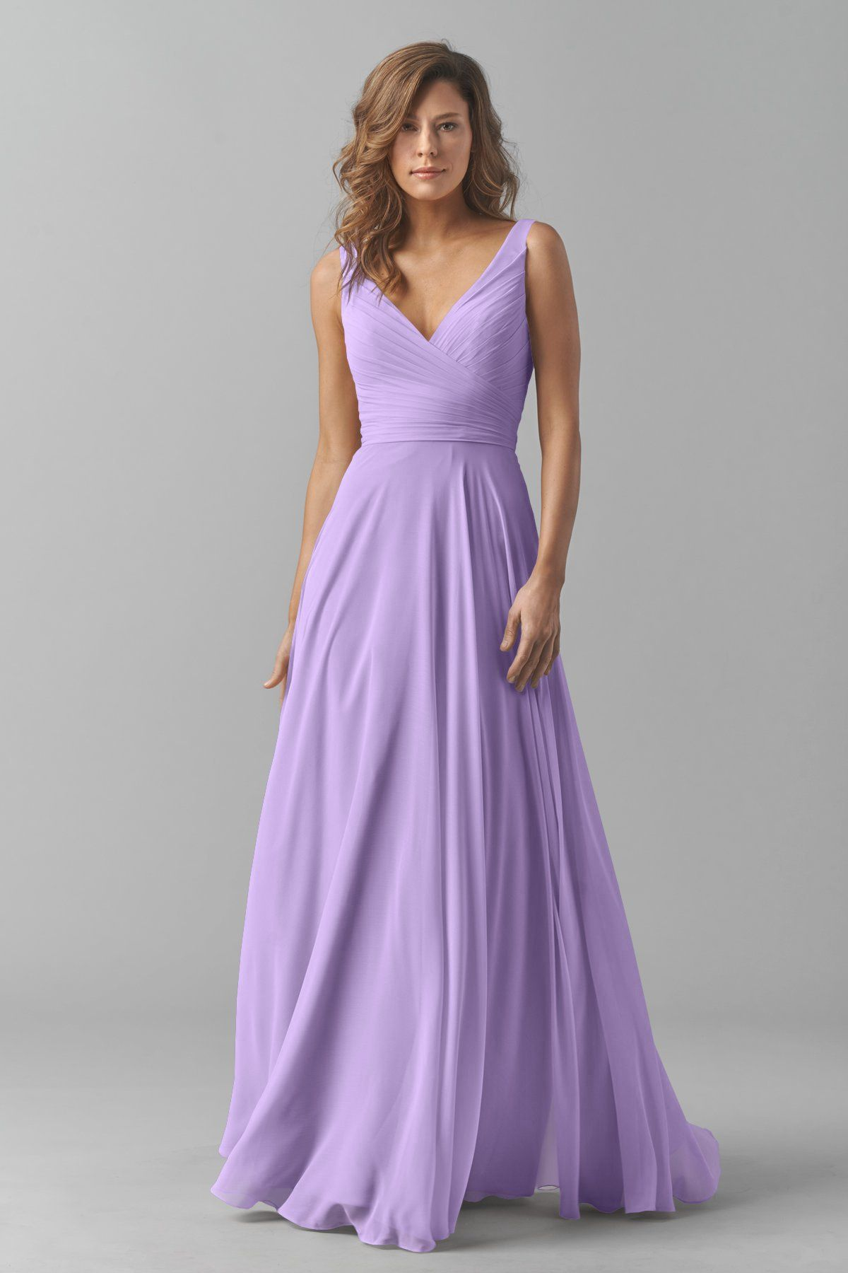 Watters Maids Dress Karen | Ashley wedding | Pinterest | Vestiditos