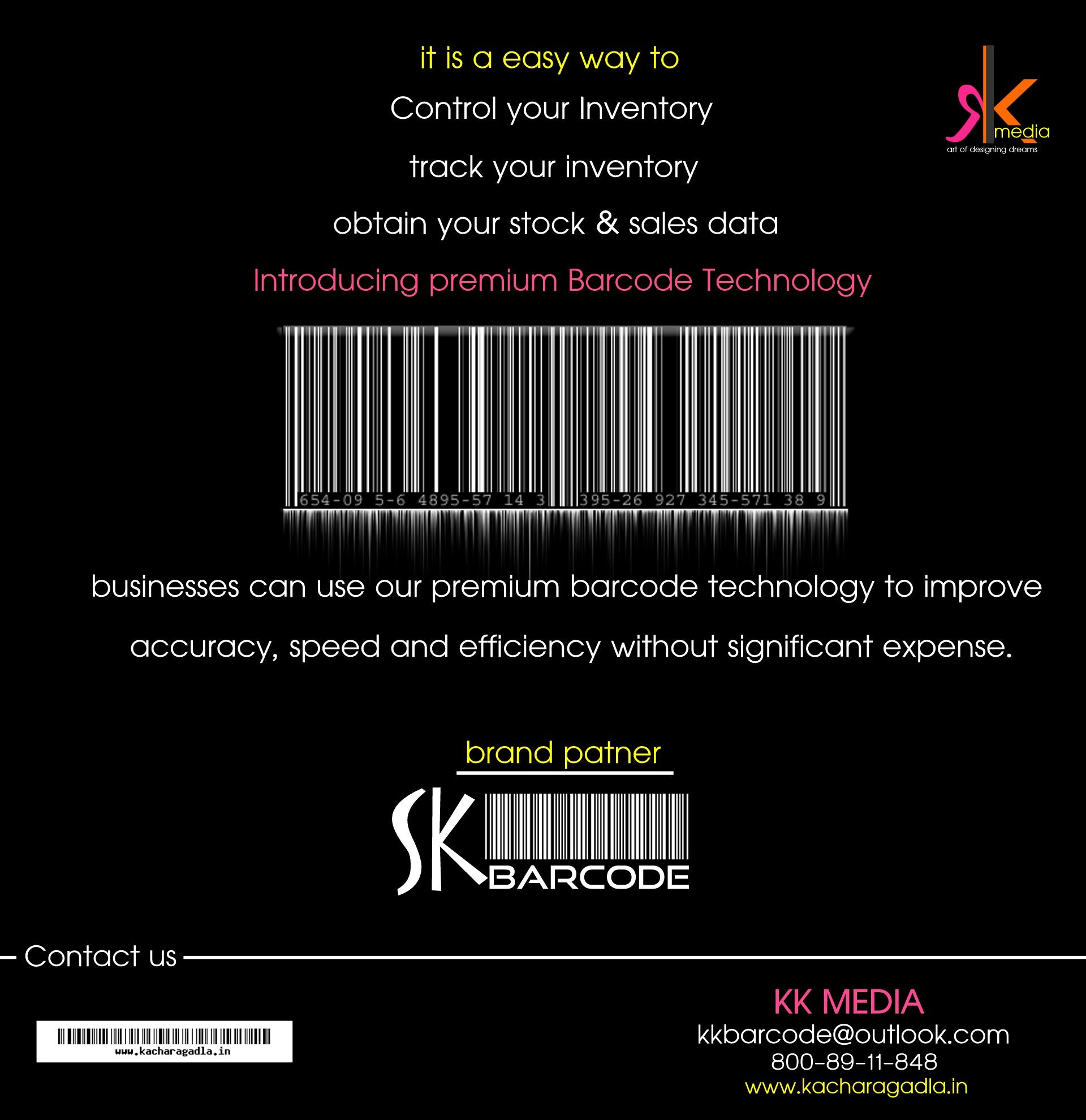 Offering premium barcode printing solutions with challenging prices
