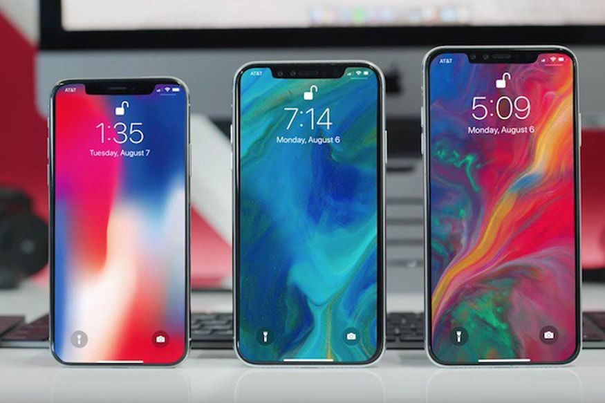 Apple com reveals names, colors, cases for : iPhone Xs, Xs