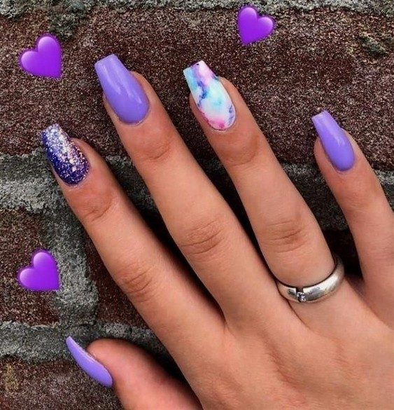 49 Best Trending Summer Nail Colors And Designs 12 Elroystores Com Summer Nails Colors Elegant Nails Nail Designs