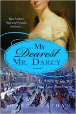 The 3rd book in the Darcy Saga by Sharon Lathan