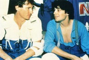 9 septembre 1986 Diffusion du premier épisode de Lance et Compte #télé https://t.co/EJOn6hwplt http://t.co/05qKPO2Ivl