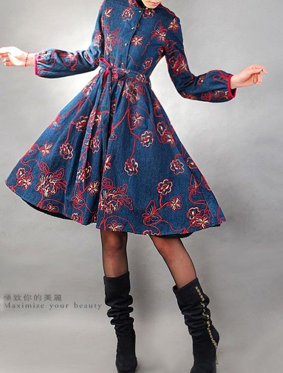 so nice. I love the shape of the arms and the width in the skirt.