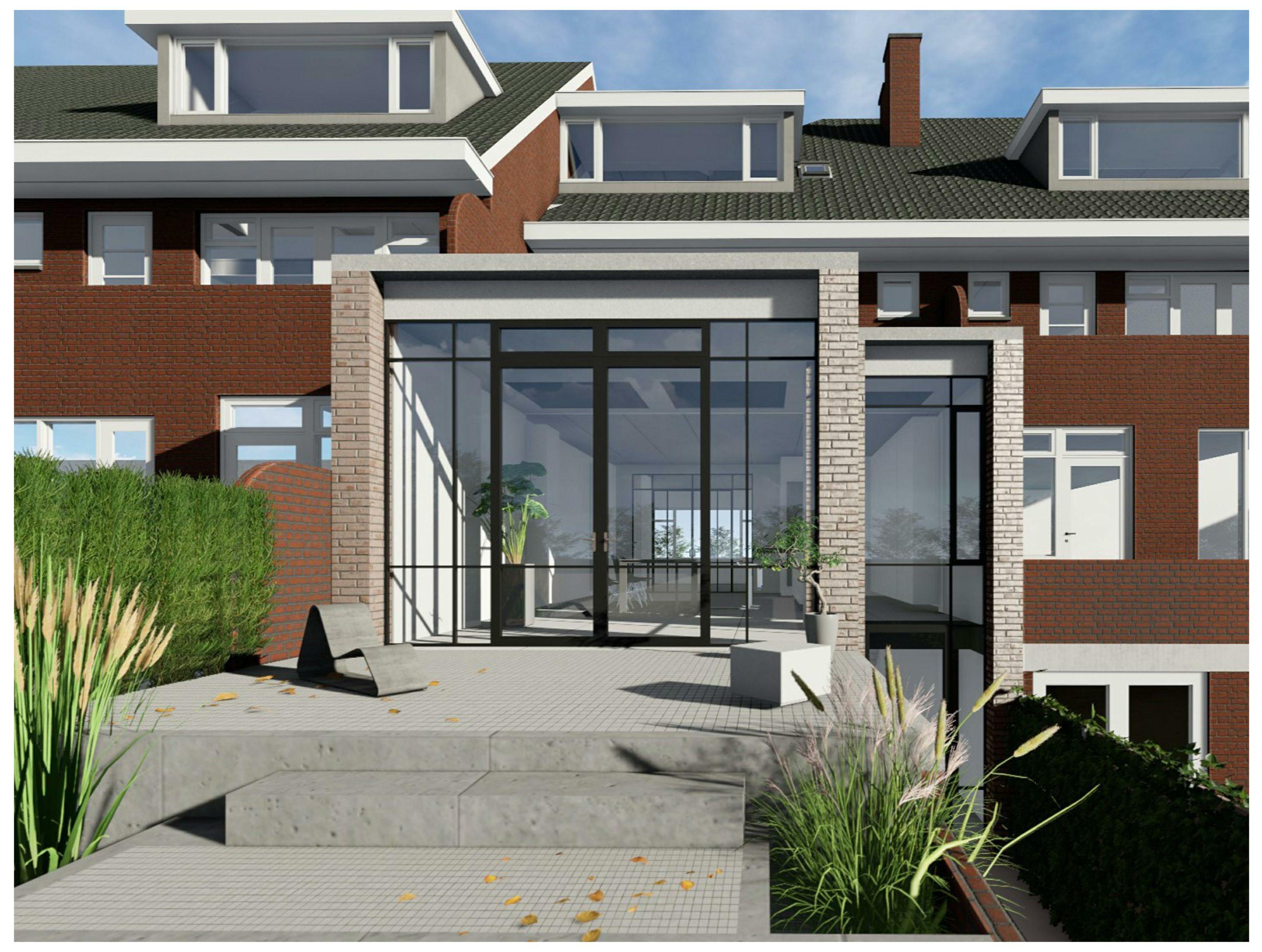 47 Ideeen Over Aanbouw Huis Huisaanbouw Woningaanbouw