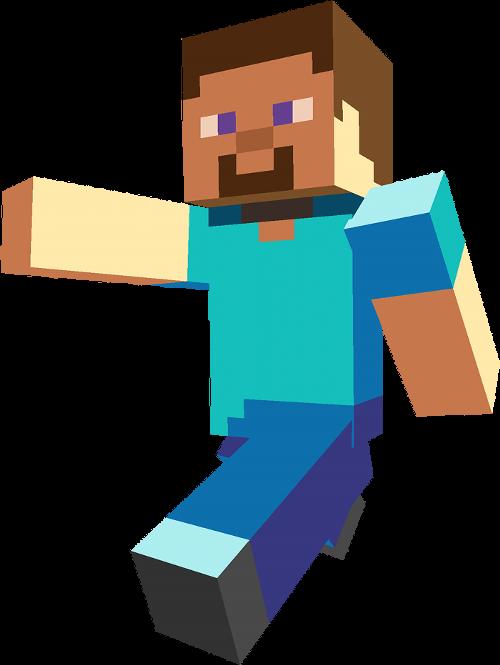 Steve Minecraft Minecraft Costumes Minecraft Steve Minecraft Valentines